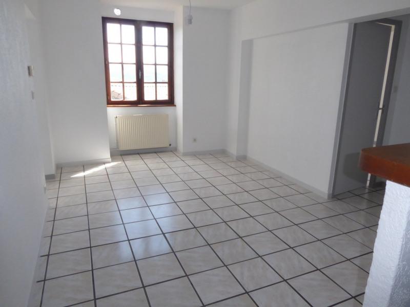 Location appartement Aubenas 510€ CC - Photo 3
