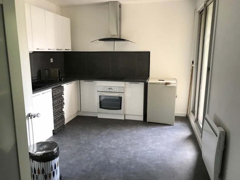 Vente appartement Nogent sur marne 379900€ - Photo 4