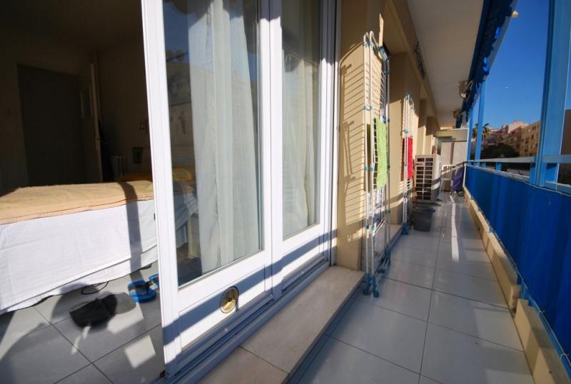Vente appartement Juan-les-pins 270000€ - Photo 8