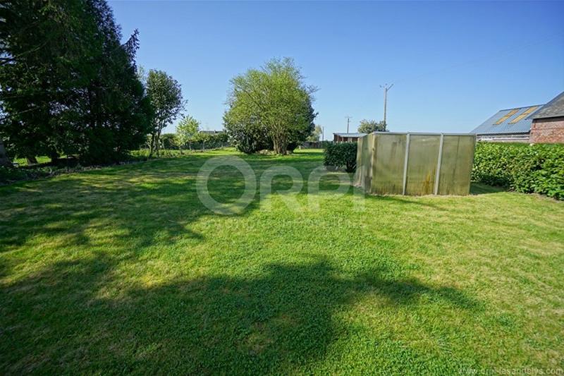 Sale house / villa Les thilliers-en-vexin 107000€ - Picture 6