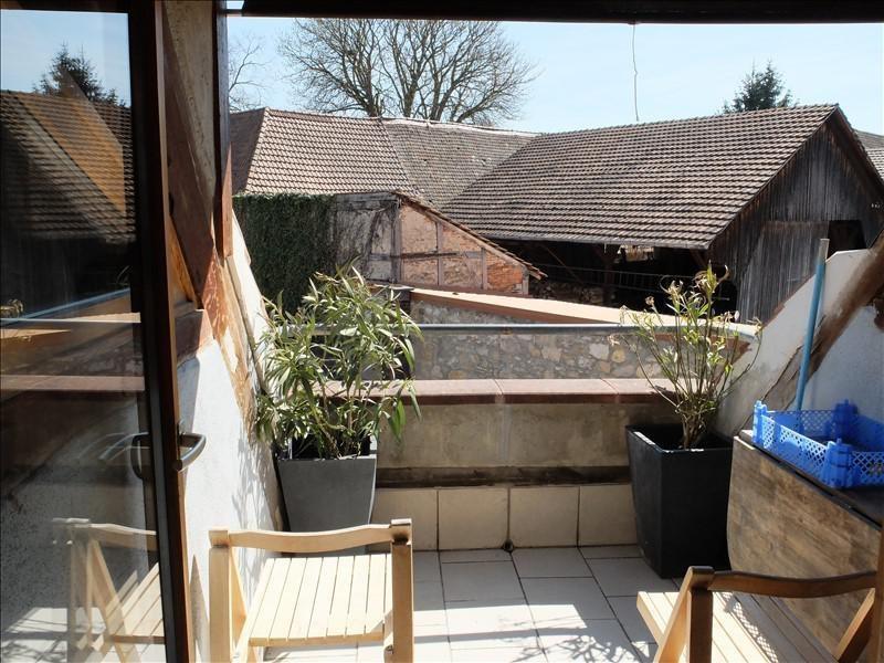 Vente maison / villa Riedisheim 470000€ - Photo 4