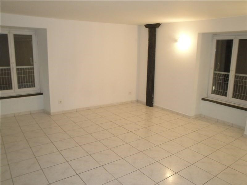 Vente appartement Rechesy 83 000€ - Photo 7