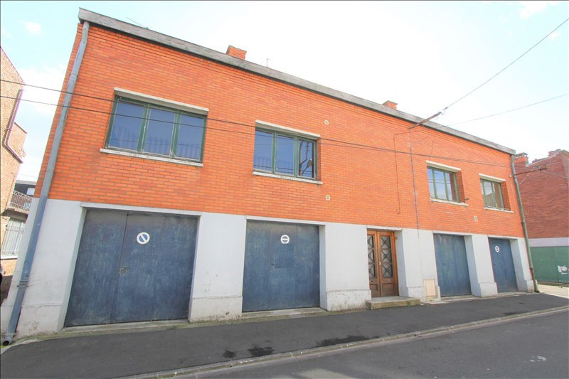 Vente immeuble Henin beaumont 156 500€ - Photo 1