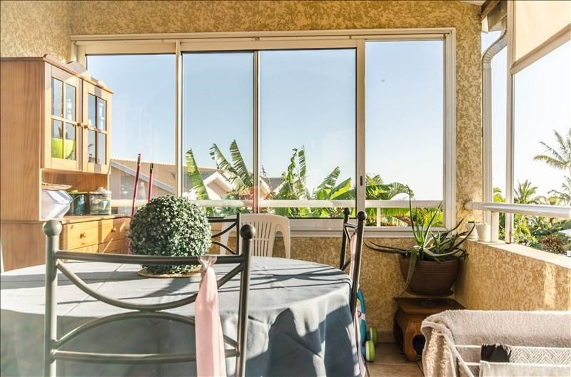 Vente appartement St pierre 163525€ - Photo 1