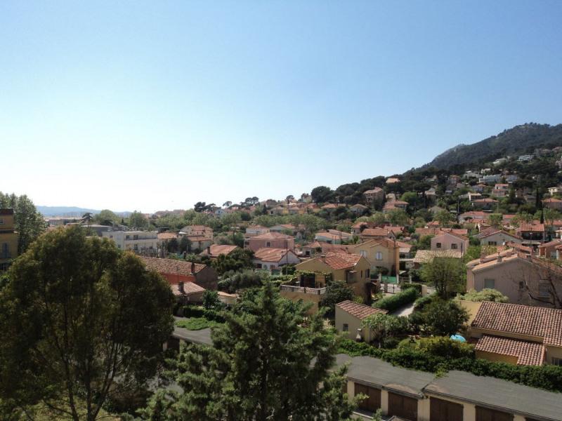 Verkauf wohnung Toulon 107000€ - Fotografie 1