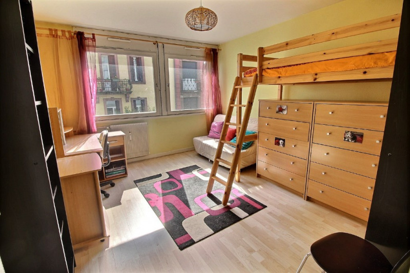 Sale apartment Strasbourg 87 200€ - Picture 1