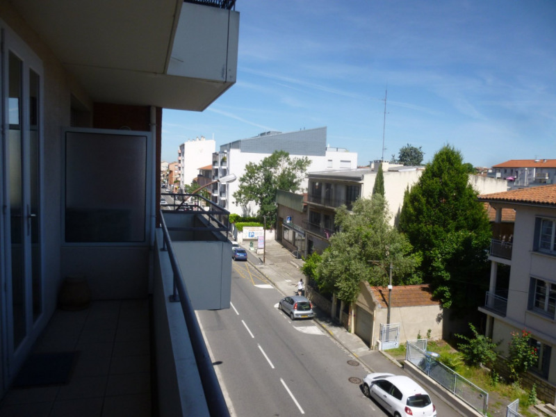 Vente appartement Toulouse 246980€ - Photo 6