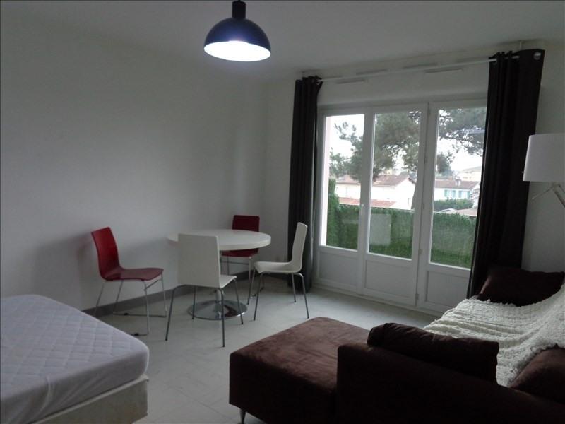Vente appartement Dax 69120€ - Photo 1