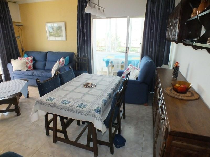 Location vacances appartement Rosas santa - margarita 584€ - Photo 11
