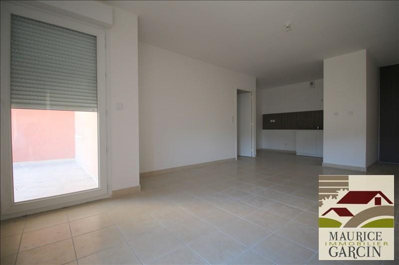 Revenda apartamento Cavaillon 139000€ - Fotografia 3