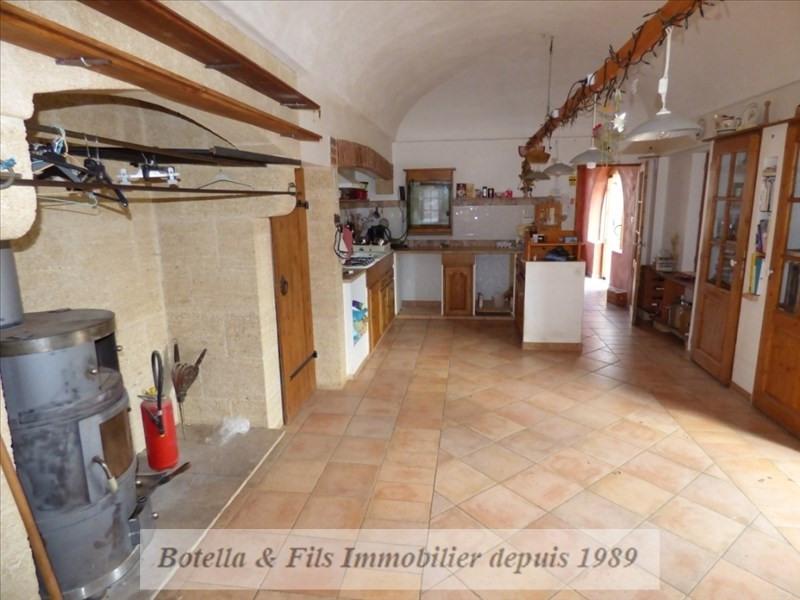 Vendita casa Mejannes le clap 255900€ - Fotografia 4
