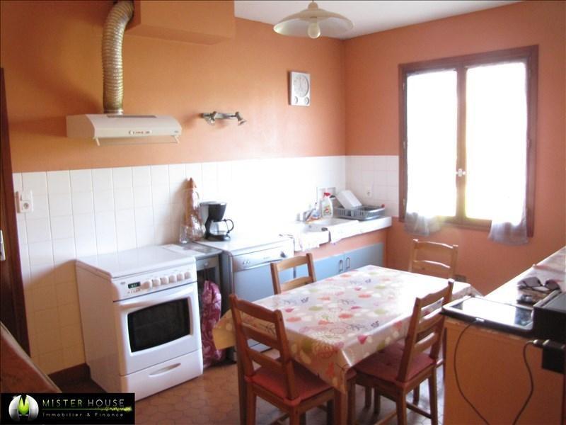 Vente maison / villa Albefeuille lagarde 139000€ - Photo 7