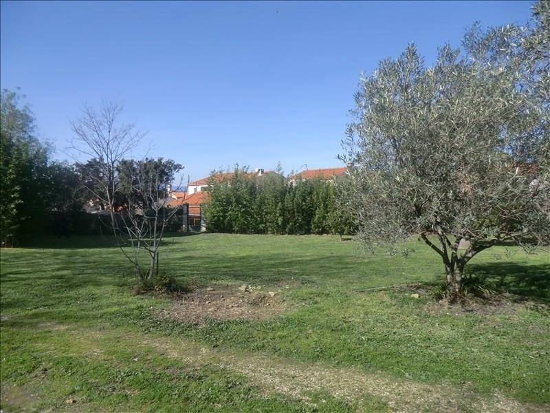 Sale site Villelongue dels monts 175000€ - Picture 8