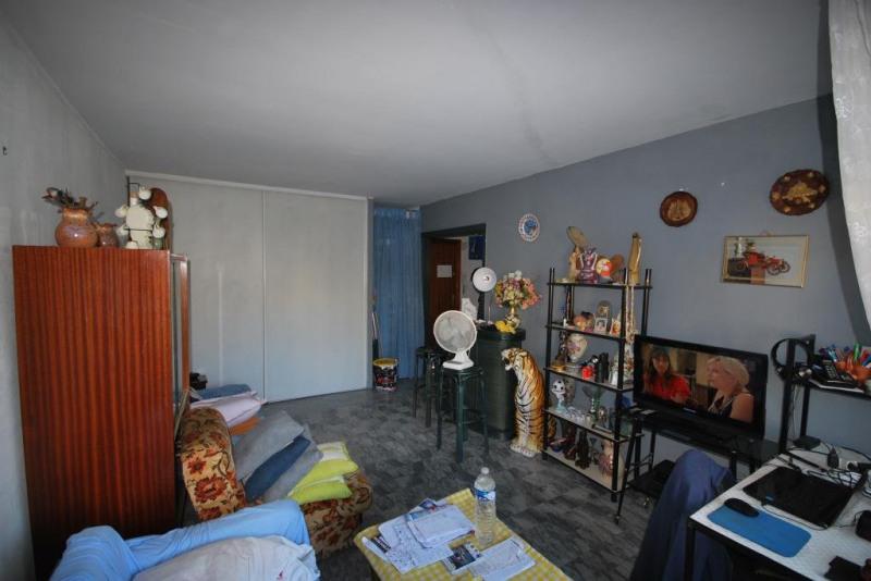 Verkoop  appartement Antibes 132500€ - Foto 6