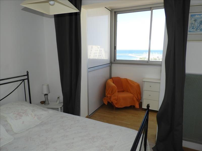 Vente appartement La grande motte 350000€ - Photo 2