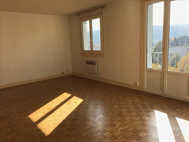 Location appartement St romain en gal 550€ CC - Photo 2