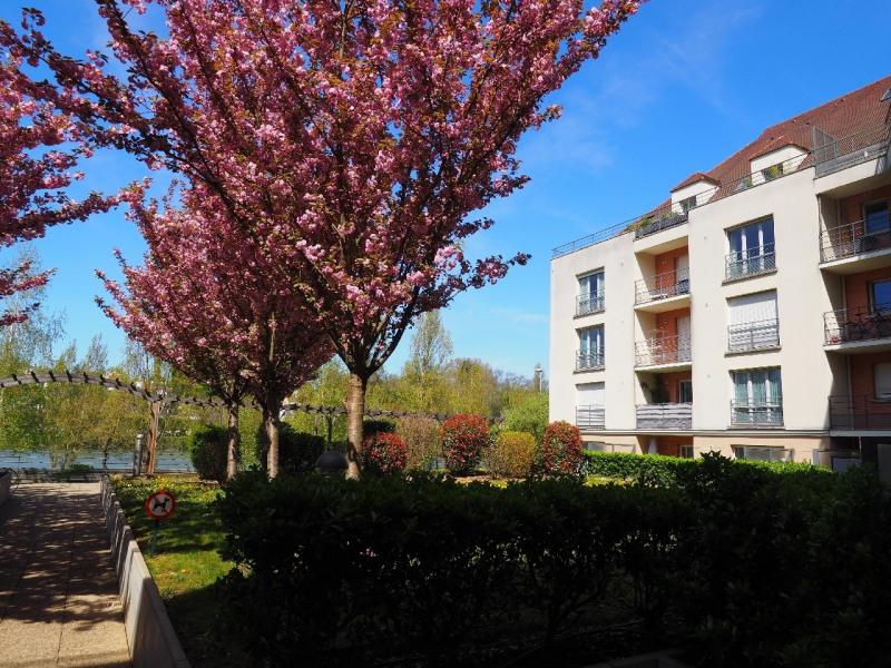 Sale apartment Melun 272000€ - Picture 2