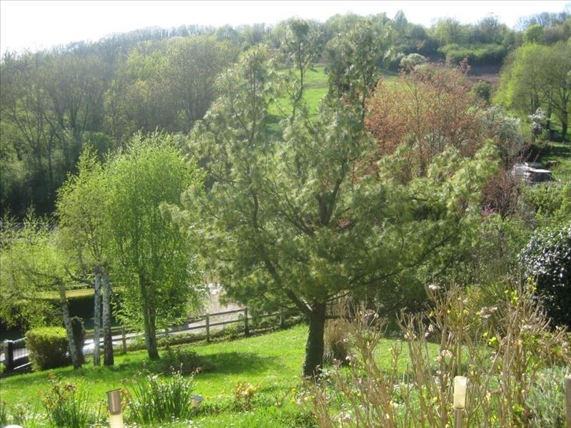 Sale house / villa Vetheuil 380000€ - Picture 2