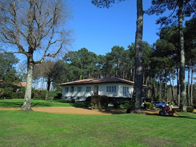 Vente maison / villa Soustons 452500€ - Photo 1