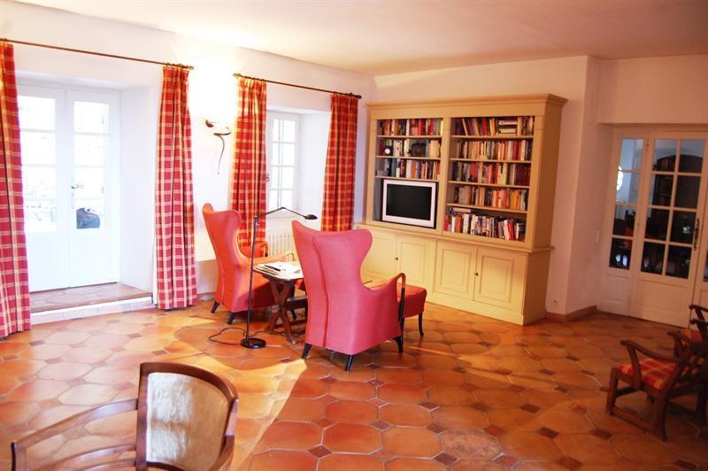 Vente de prestige maison / villa Le canton de fayence 1550000€ - Photo 33