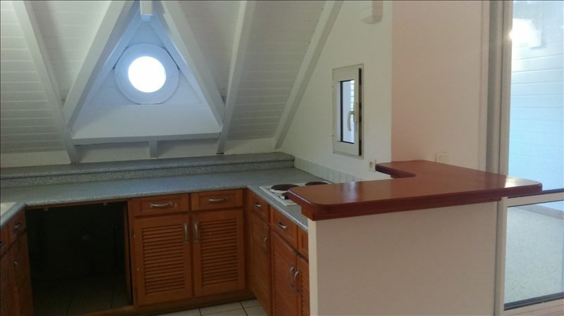 Vente appartement St francois 182 000€ - Photo 1