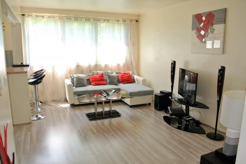 Sale apartment St leu la foret 169 000€ - Picture 2