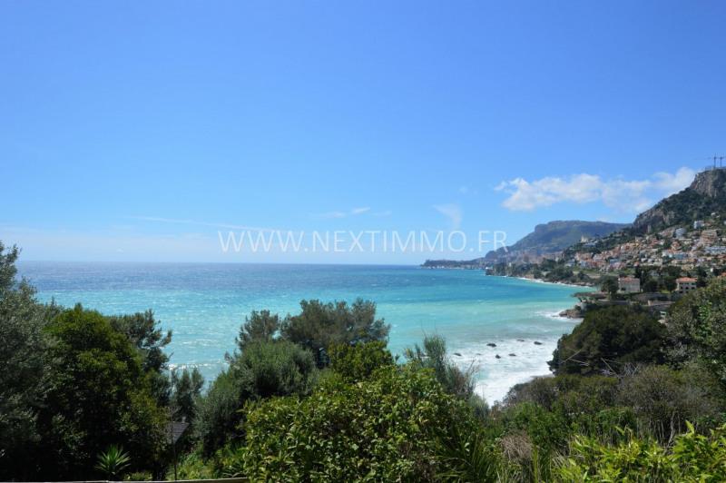 Revenda residencial de prestígio apartamento Roquebrune-cap-martin 760000€ - Fotografia 1