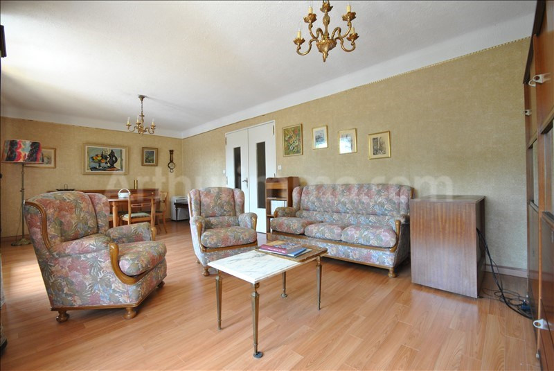 Sale apartment St raphael 180 000€ - Picture 2