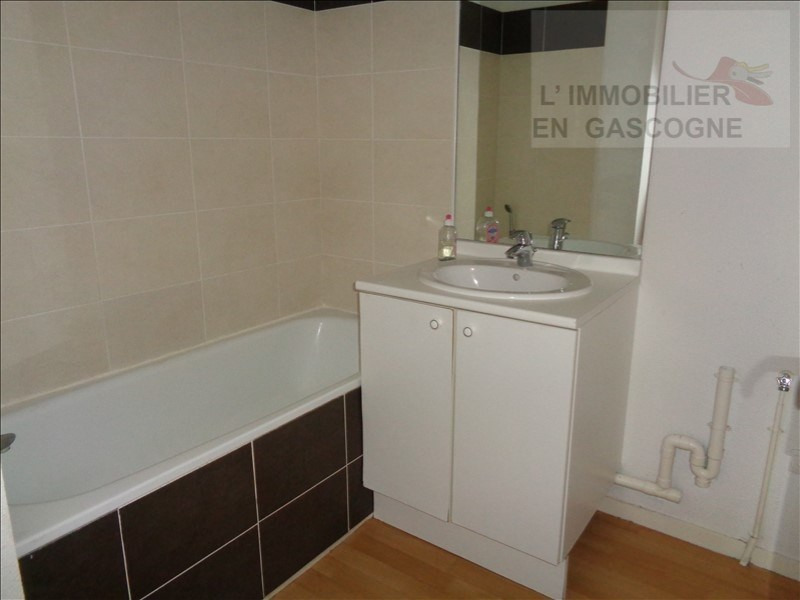 Vente appartement Auch 75 000€ - Photo 2