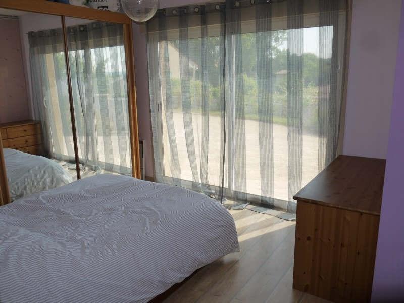 Vente maison / villa Chonas l amballan 308500€ - Photo 8