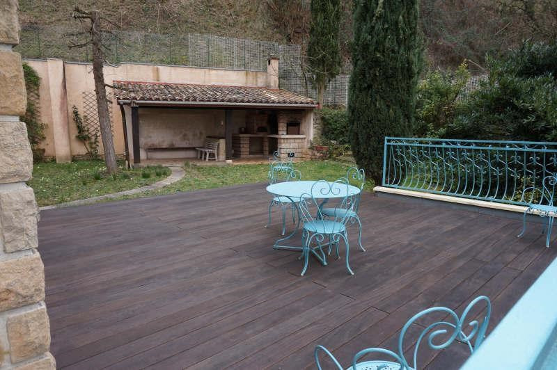 Vente maison / villa Seyssuel 390 000€ - Photo 7