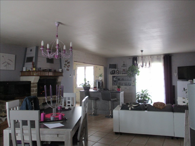 Vente maison / villa Sens 176550€ - Photo 2