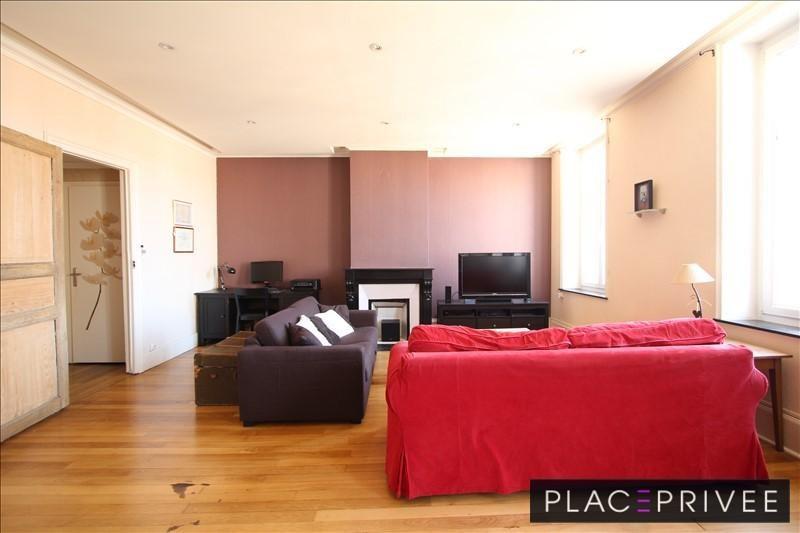 Sale apartment Nancy 228500€ - Picture 1