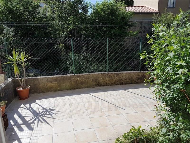 Vente maison / villa Secteur de mazamet 80000€ - Photo 1