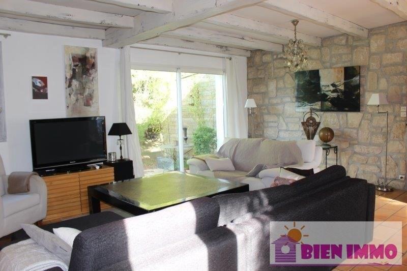 Vente maison / villa Saint sulpice de royan 395200€ - Photo 9