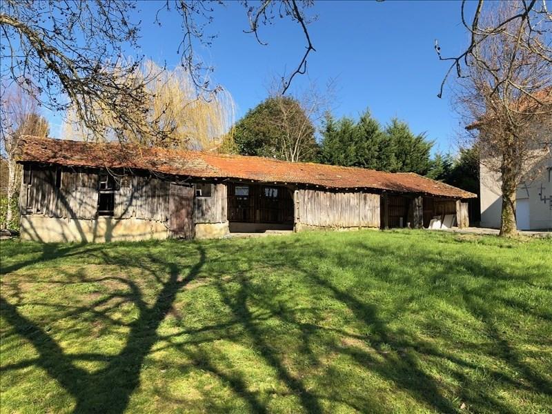 Sale house / villa La croix blanche 155000€ - Picture 9