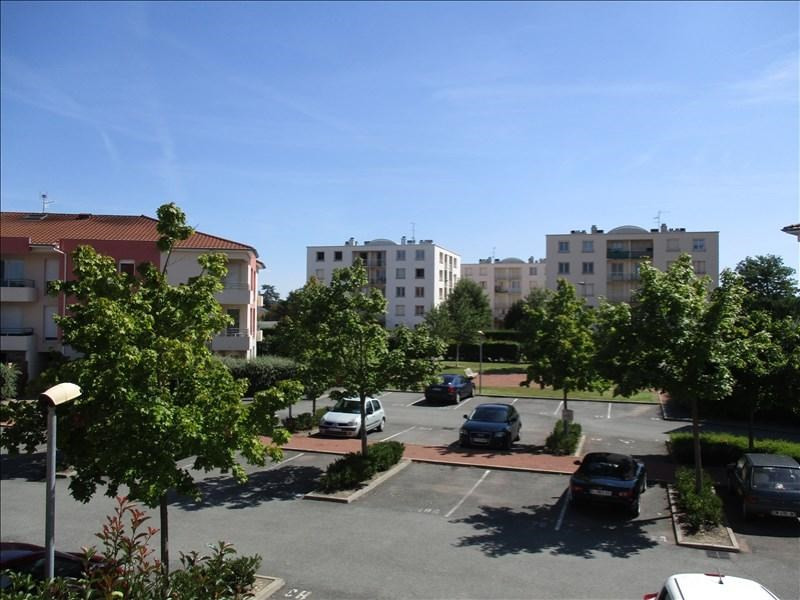Vente appartement Riorges 89 000€ - Photo 1