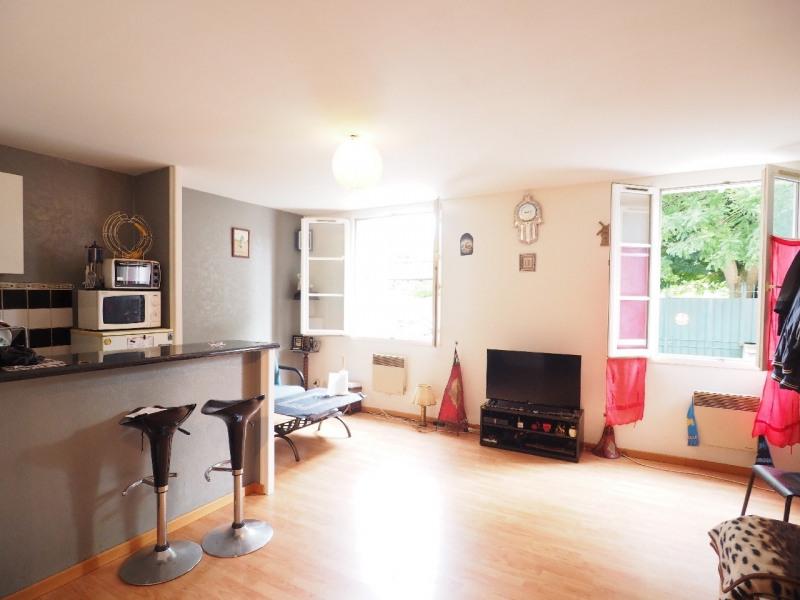Rental apartment Melun 509€ CC - Picture 4