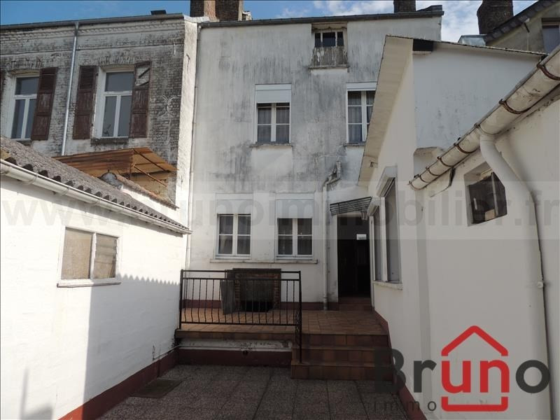 Vendita casa Crecy en ponthieu 100000€ - Fotografia 13
