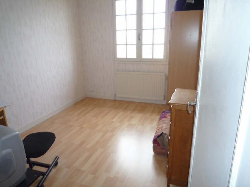 Location maison / villa Bosmie l aiguille 770€ CC - Photo 7