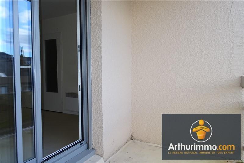 Vente appartement St brieuc 74550€ - Photo 1