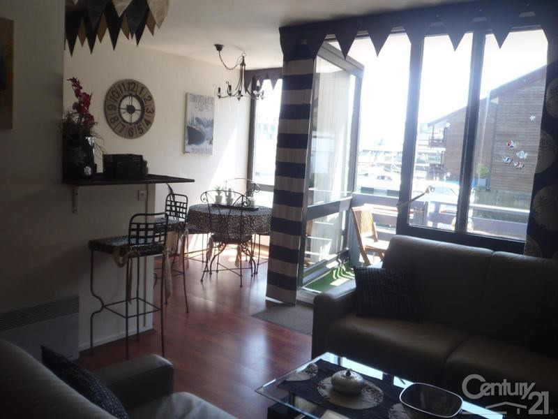 Vente appartement Deauville 194 000€ - Photo 5