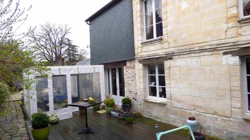 Vente de prestige maison / villa Honfleur 630000€ - Photo 1