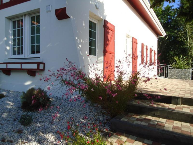 Alquiler vacaciones  apartamento Biscarrosse 260€ - Fotografía 1