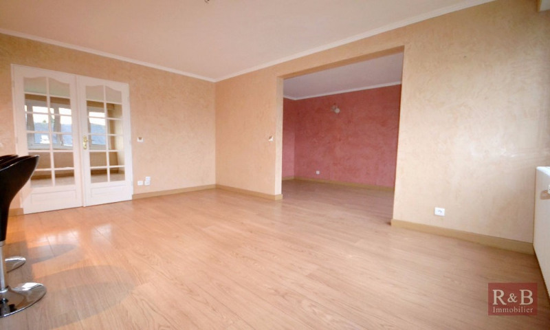 Vente appartement Les clayes sous bois 208000€ - Photo 4
