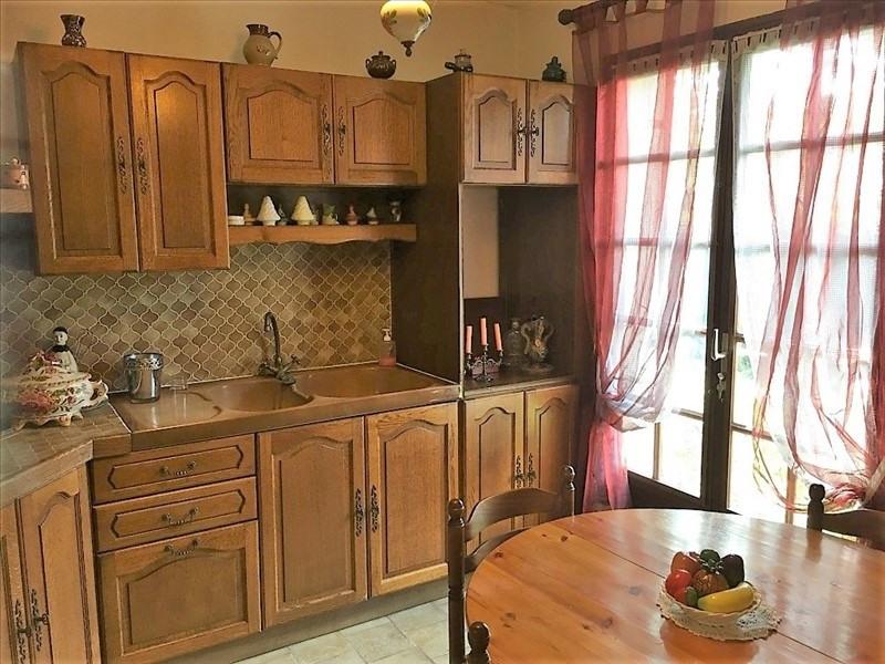 Vente maison / villa Dompierre sur besbre 117700€ - Photo 4