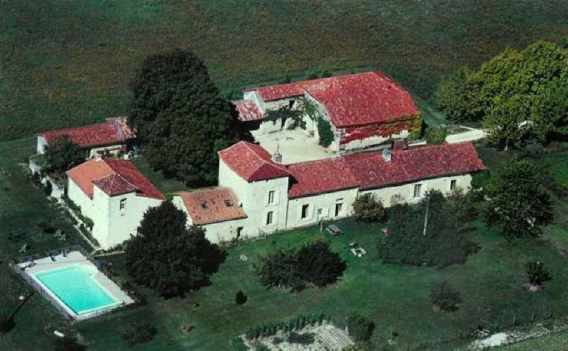 Sale house / villa Lisle 735000€ - Picture 2