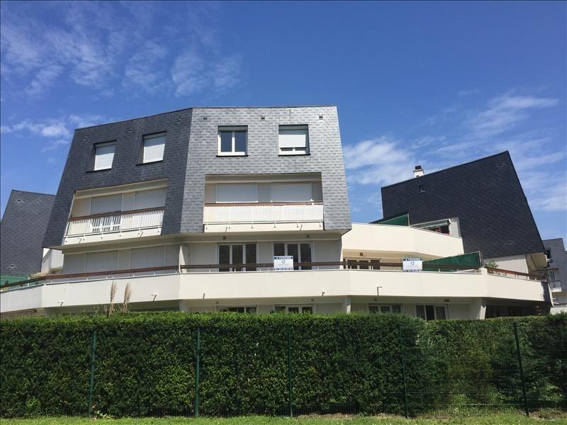 Vente appartement Coubron 185000€ - Photo 2