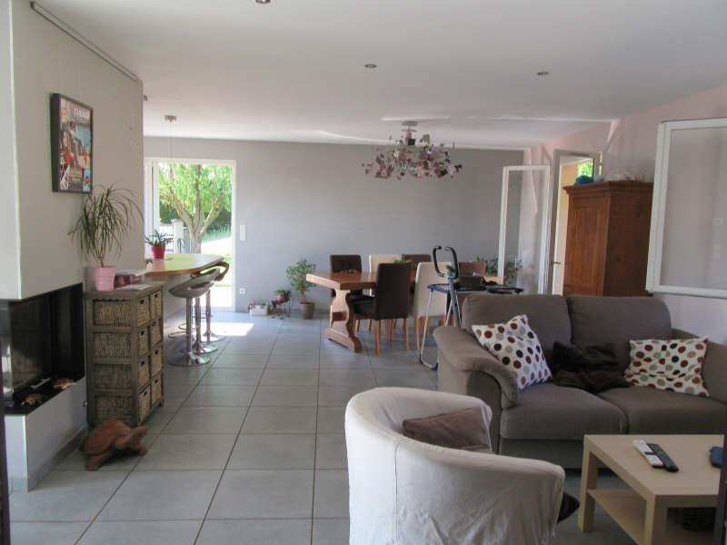 Revenda casa Jardin 325000€ - Fotografia 4