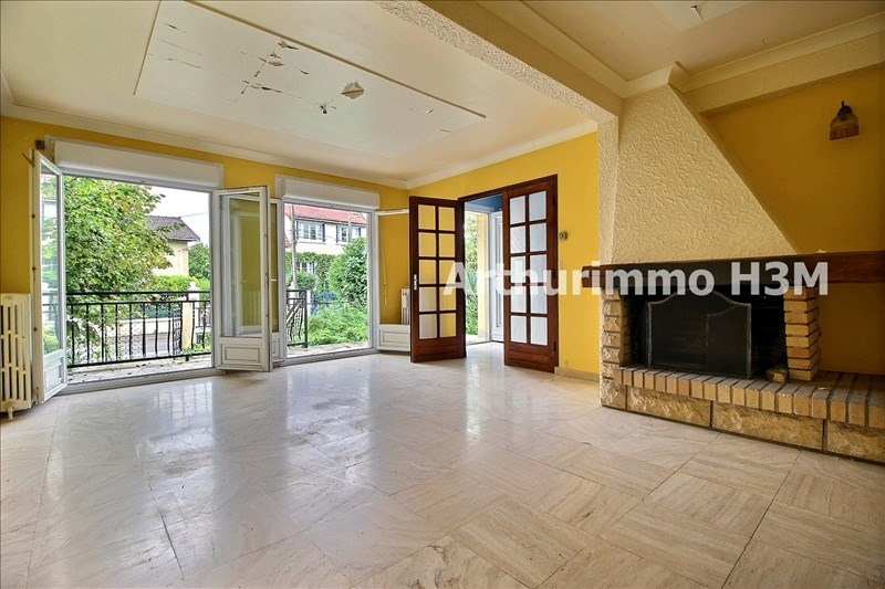 Sale house / villa Noisy le grand 452000€ - Picture 1